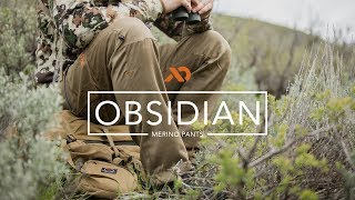 First Lite Obsidian Pants, First Lite Obsidian Pants Review
