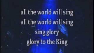 Glory In The Highest - Chris Tomlin (Passion 07)