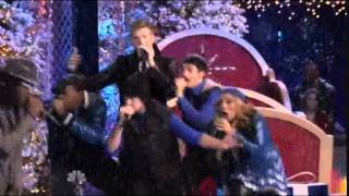 The Sing Off Christmas - Opening Performance (Nota/Committed/Pentatonix)