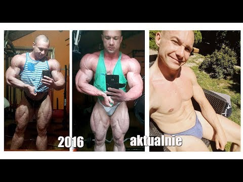 Można budować mięśnie bez białkowych dziewcząt