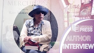 N.Y. BookExpo America | Pradeep K Berry Interview
