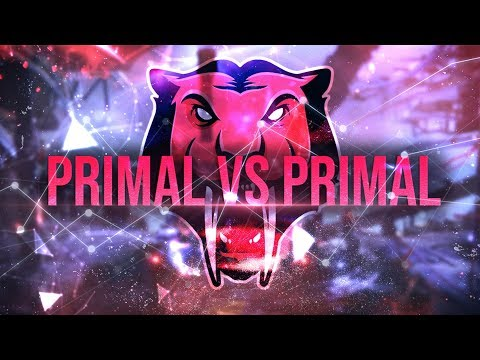 My First Time Playing D2 Sweats.. PRIMAL VS PRIMAL! (Destiny 2)