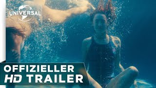 Lady Bird Film Trailer