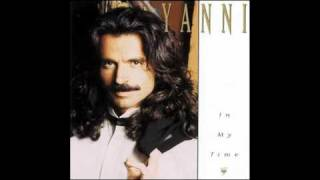 Until The Last Moment - Yanni  (Video)