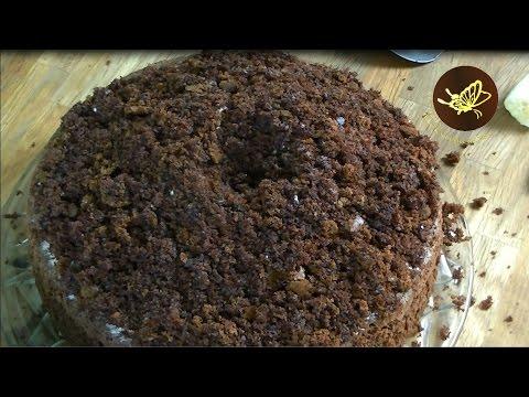 Maulwurfkuchen - Kuchenrezepte/DIY