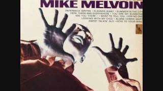 Mike Melvoin - Sweet Talkin' Guy (The Chiffons)