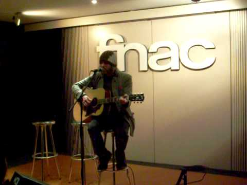Badly Drawn Boy - Is There Nothing We Could Do? (live, FNAC Milano) Mp3