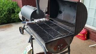 BBQ 101-BBQ Basics For People New to Grilling- Direct Heat