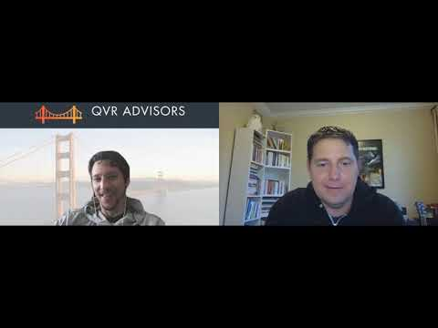 Vol – Benn There, Done That with Benn Eifert of QVR Advisors