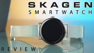 Skagen Falster Smartwatch Review - Eine wunderschöne Smartwatch