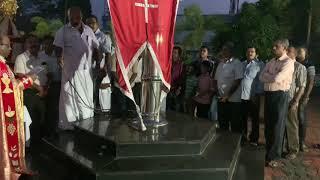 kodiyettam  by Rev. Fr. Dr. Jose Vattakuzhy