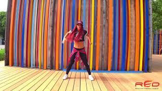 INNA - Me Gusta | Zumba Fitness