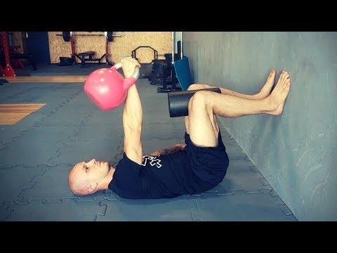 Posprzątać mięśni szybko