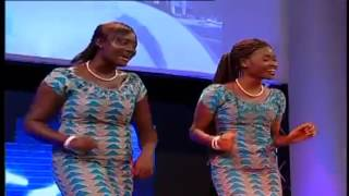 Highlife Medley. African Youth Choir, Winneba-Ghana