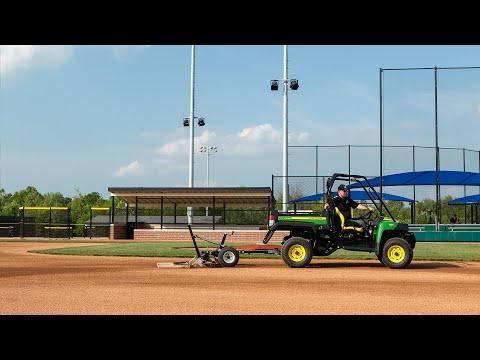 Infield Rascal Pro – Walk-Through