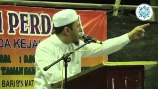 preview picture of video 'UFB - Keluar Daripada Kejahilan - 03/06/2012'