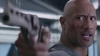 فلم اكشن قتال جايسن ستاثمن وذا روك ) دراما وحرب و قتال  HD 2020