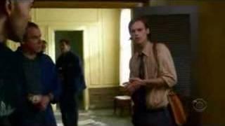 Criminal Minds - 1x22 - til the hour be none, medieval