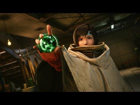 《FINAL FANTASY VII 重製版 INTERGRADE》PS5遊戲預告釋出!