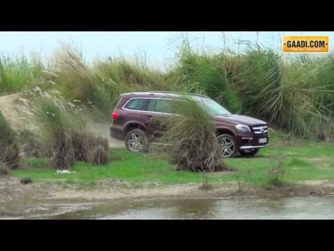 Mercedes GL Class India Review, GAADI.COM