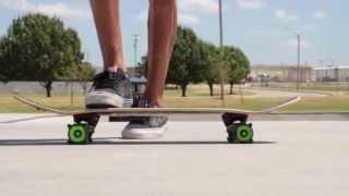 skatertrainer untuk belajar skateboard bagi pemula