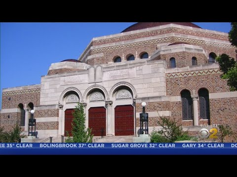 Open House Chicago Welcomes Visitors This Weekend