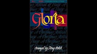 GLORY (A Christmas Festival Of Praise)