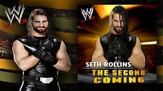 "WWE: ""The Second Coming"" (Seth Rollins) Theme Song + AE (Arena Effect)"
