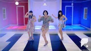 [OfficialMusicVideo]Perfume「ワンルーム・ディスコ」