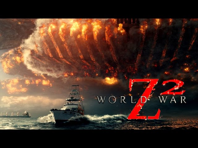World War Z 2 Trailer 2017 HD