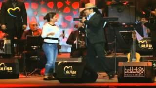 تحميل اغاني شيرين عبد الوهاب و فريد غنام - بنت بلادي   مهرجان موازين 2013 MP3