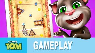 My Talking Tom - The Mini-games Guide 2