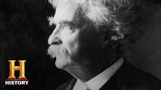 Mark Twain: Father Of American Literature - Fast Facts   History