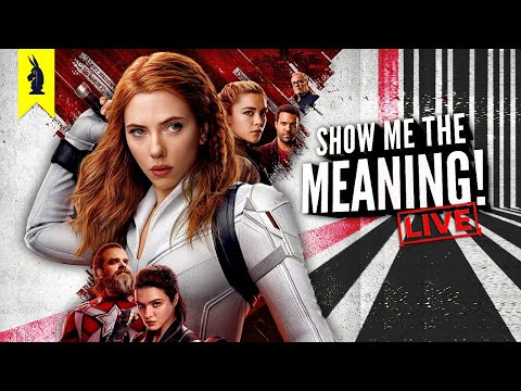 Black Widow (2021) - Show Me the Meaning! LIVE!