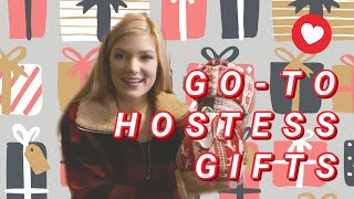 HOSTESS Gift Ideas || Gifts For Neighbors || Under $20!!