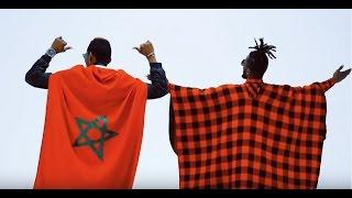 DJ MOH GREEN ft  BABA BABA & Dalvin - CA TE VA BIEN 'Officiel' 'حصريا'