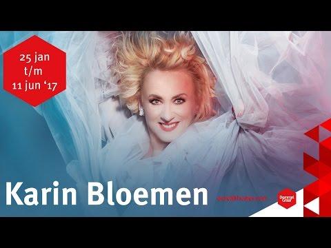 Karin Bloemen geeft lokaal talent een kans in De Meerpaal
