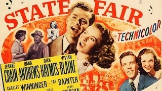 State Fair (1945) full movie
