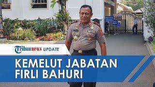Firli Bahuri akan Dilantik Jadi Ketua KPK, Polri: Nantinya Akan Ada Mutasi