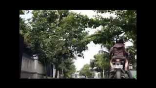 Ninda & Dwi Love story pre wedding cinematic video