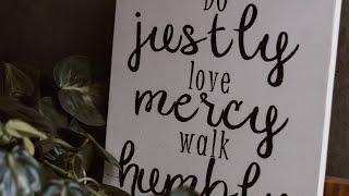 2020-06-09 Tuesday Mercy
