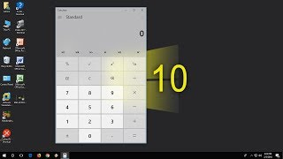 How to Fix All Calculator Issues in Windows 10 Laptop/PC (100% Works)