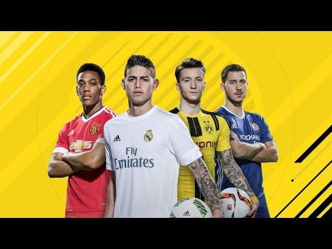 FIFA 17 Skills & Tricks in Real Football