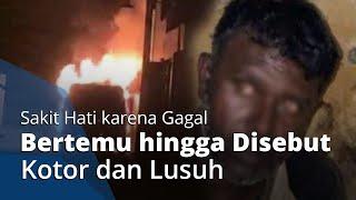 Motif Pembakar Alphard Via Vallen, Sakit Hati karena Gagal Bertemu hingga Disebut Kotor dan Lusuh
