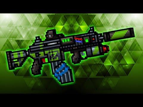 ELIMINATOR Z2 - Pixel Gun 3D