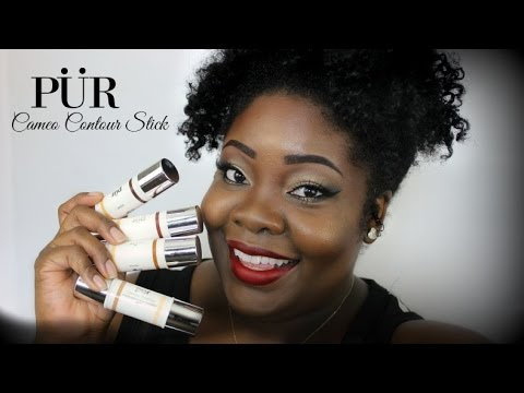 Cameo Contour & Highlight Stick by pür #4