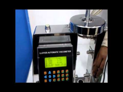 92N Thermo Viscometer