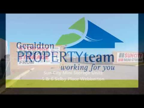 5 6 Selby Place Webberton Wa 6530 Other Property For