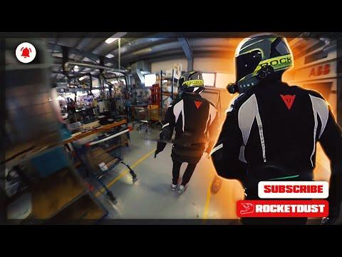 RocketDust ROCKETDUST