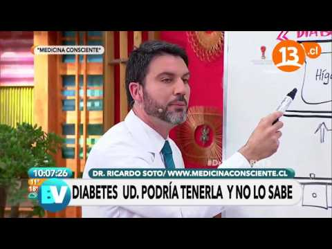 Diabetes, dolor de garganta